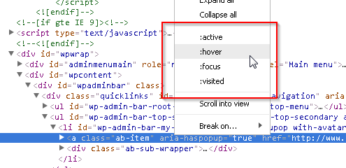 example-chrome-devtools