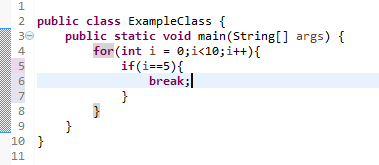 example-java-for-loop-with-break